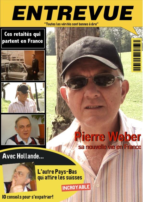 Entrevue pour Pierre
