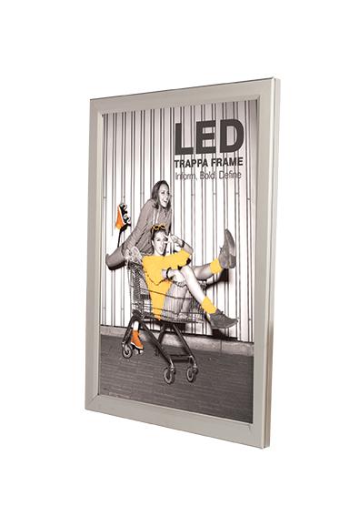 Trappa LED