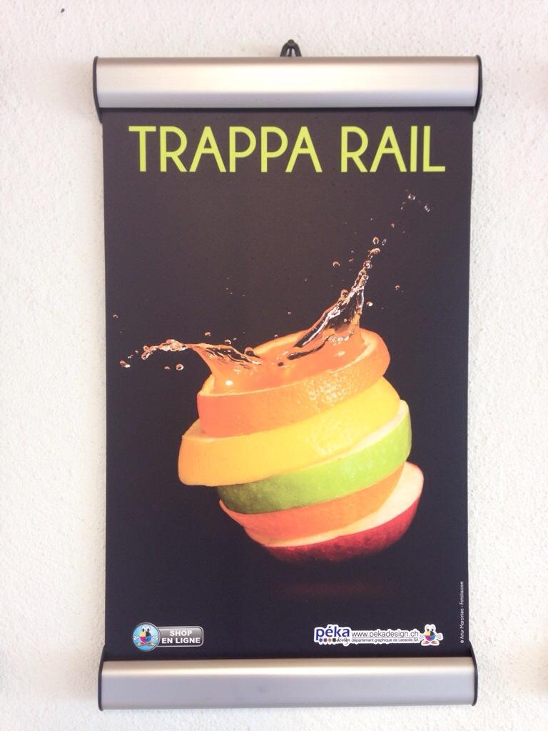 Trappa Rails