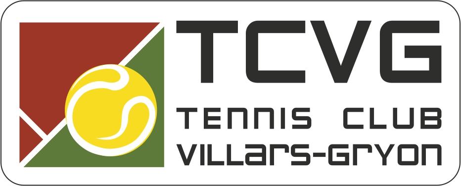 Un logo pour TCVG…