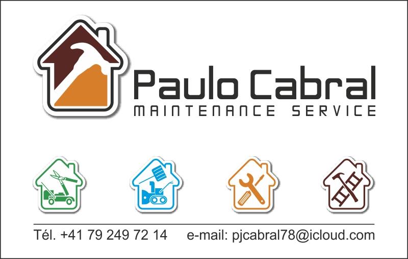 Un logo pour Paulo!