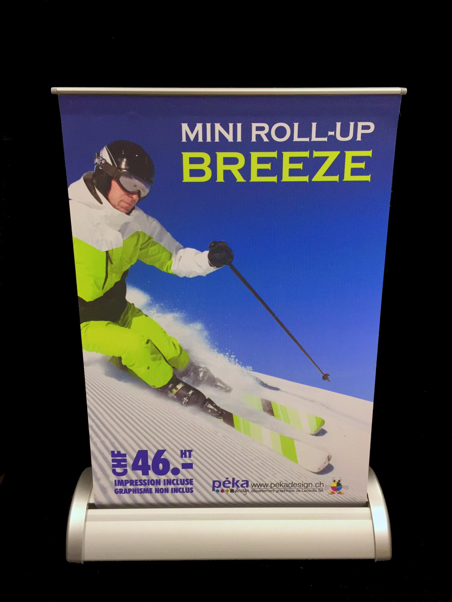 Mini Breeze